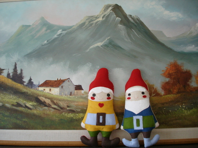 Juliettesgnomes