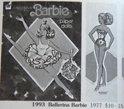 Ballerinabarbie