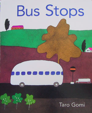 Busstops