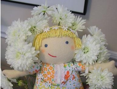 Daisyandflowers