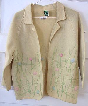 Embroideredsweater
