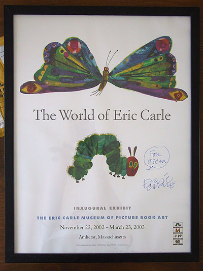 Ericcarle