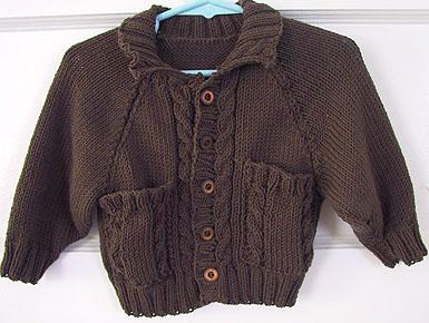 Georgesweater