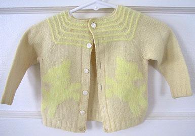 Lambsweater
