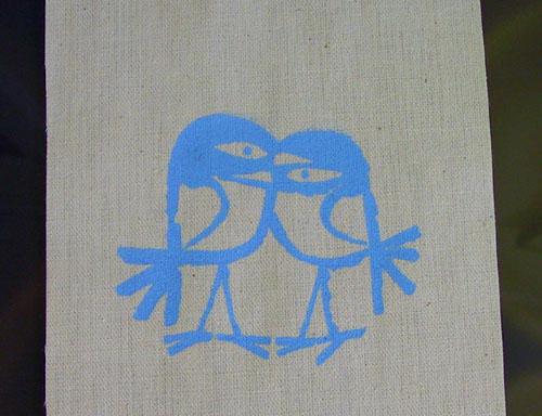 Lisasbirds