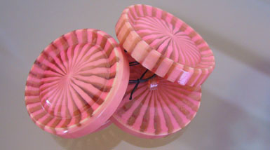 Pinkbuttons