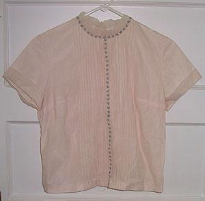 Pinkshirtfront