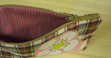 Pouch4lining