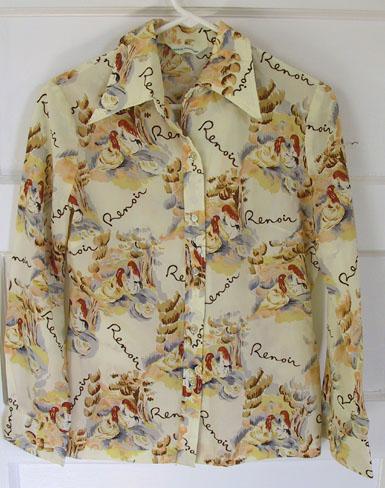 Renoirshirt